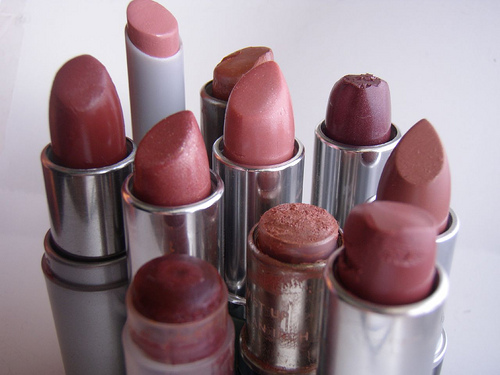 What exactly is your lipstick made of?